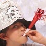 How to Make New Year's Eve Kid-Friendly
