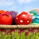 Make a Healthy Easter Basket Your Kids Will Love!
