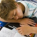 How Many Hours Should a Teenager Sleep?
