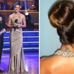 DWTS Season 15 Finale: Get Brooke's High Fashion Bun