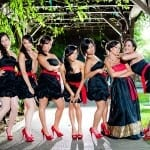 Fashion Tips for Bridesmaids on a Budget