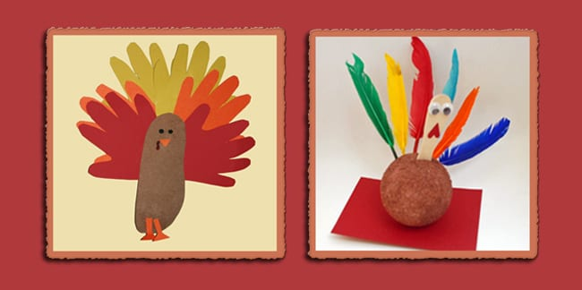 pilgrim craft ideas preschool turkey thanksgiving projects modernmom 2678