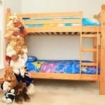 Stuffed Animal Holder – Keeping 'Em Off The Floor