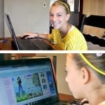 Mother-Daughter Bonding Through Online Gaming?