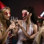 New Year's Eve Party Theme Ideas