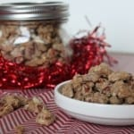 Holiday Candied Pecans Recipe
